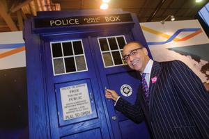 Theo-police-box