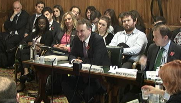 DfE head defends non-enforcement policy after grilling from MPs on raised participation age