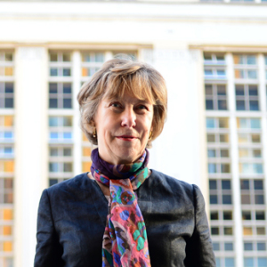 Alison Wolf
