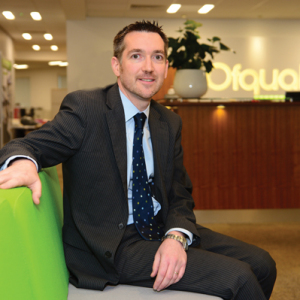 Alternative needed before QCF ends, Ofqual warned
