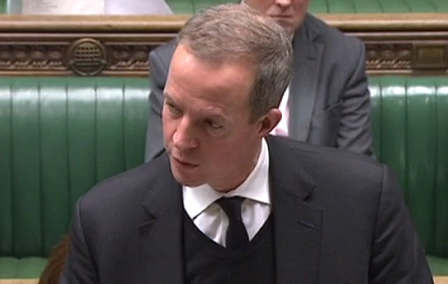 Skills Minister Nick Boles looking into VAT exemption for sixth form colleges with schools 'link-up'