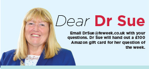 Dear Dr Sue (edition 124)