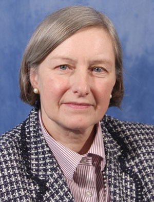 Madeleine Atkins