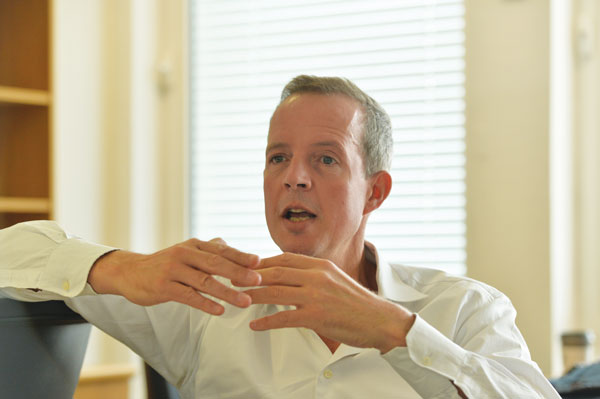 Skills Minister Nick Boles reveals hopes of doubling traineeship numbers