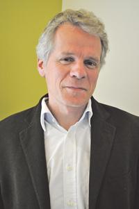 Julian Gravatt