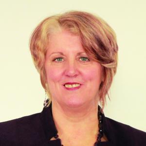 Dr Lynne Sedgmore