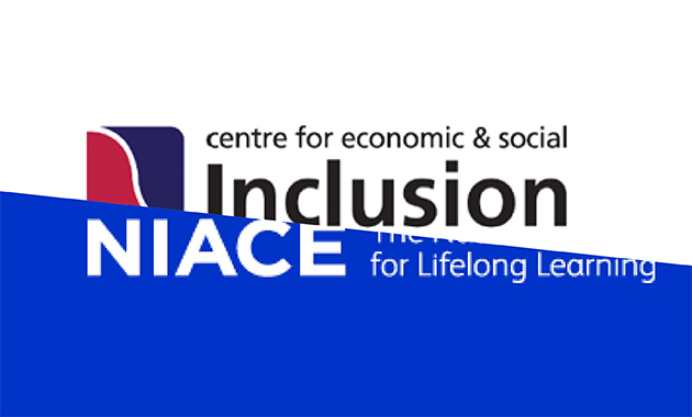 Job question yet to be decided as Niace and Inclusion reveal 'strategic alliance' to become full merger