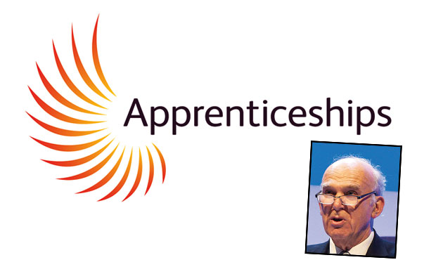 Government scraps 'deterrent' apprentice rule