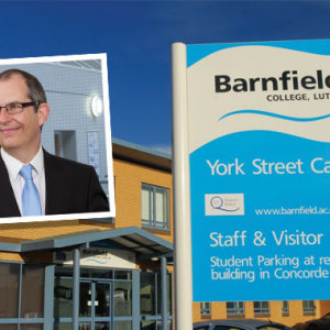 Barnfield