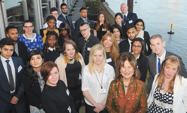Lords celebration for foundation learners