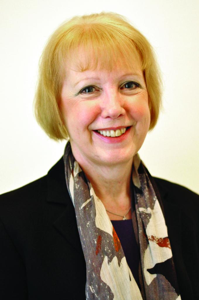Gill Clipson