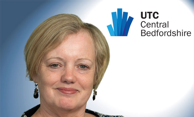 FE college UTC heads out of special measures