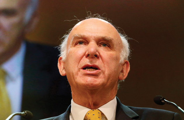 Business Secretary Vince Cable calls for crackdown on 'short-term tactical subcontracting'