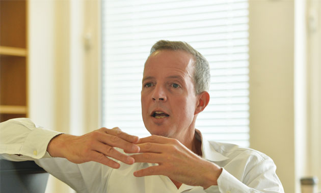 Boles tasks Education and Training Foundation with functional skills 'reform programme'