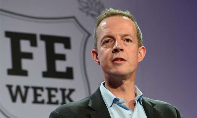 EXCLUSIVE: Nick Boles on Skills Minister job in new Government