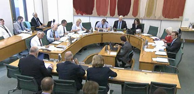 Education committee calls for careers advice to be 'high up the agenda' in next parliament