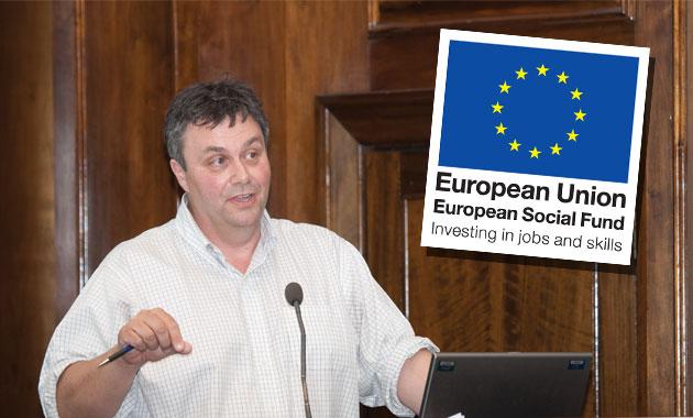 LEPs delivered £1bn euro skills cash blow