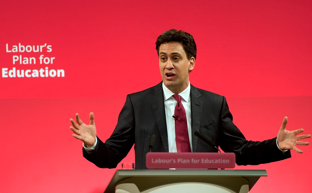 Labour plan face-to-face careers advice for all teenagers to include 'high quality apprenticeship' guidance