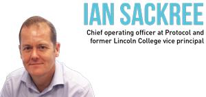 Ian-Sackree