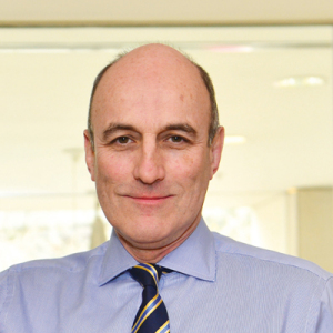 Mark Farrar, chief executive, Association of Accounting Technicians