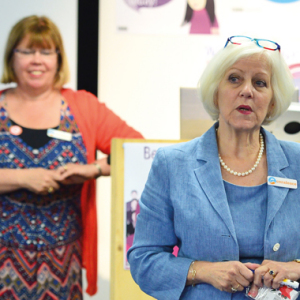 Event aims to boost female tech skills