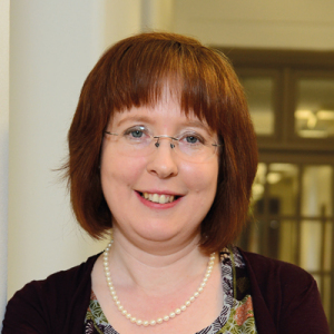 Sandra McNally, director, Centre for Vocational Education Research