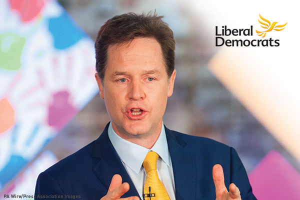 Your FE & skills General Election questions answered — part three: Liberal Democrats