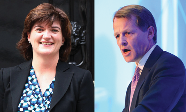 Coalition parties let manifesto differences get between them