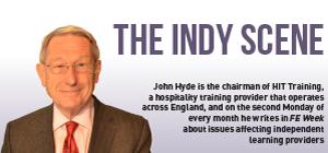 Indy Scene Edition 133
