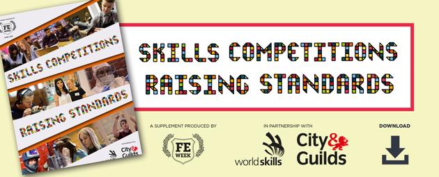 Skills Competitions Raising Standards