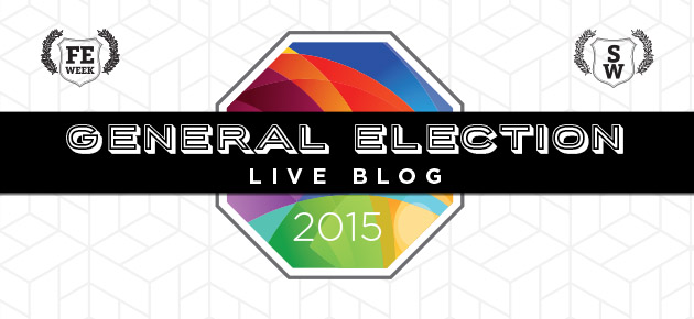 General election live: Vince Cable loses seat and other updates