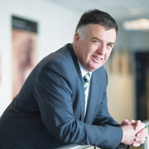 DfE confirms Richard Atkins CBE as new FE Commissioner