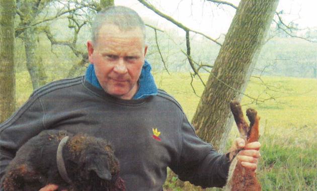 Former college tutor jailed for 'horrific' animal cruelty