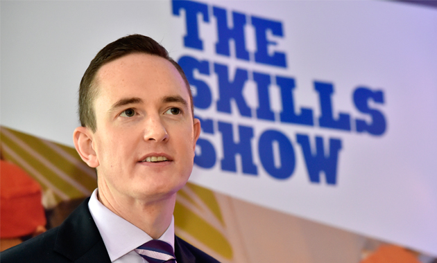 Skills Show organisers Find a Future on hunt for new chief executive