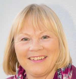 Ann Limb