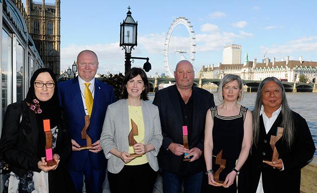 Former FE students shine at AoC gold awards