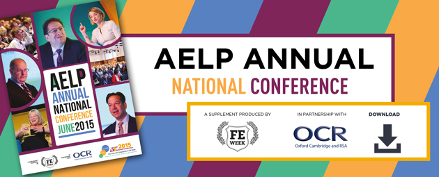 AELP Annual National Conference 2015