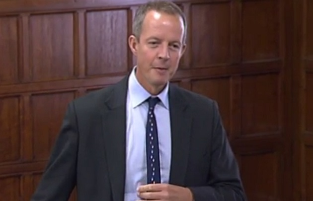 'Don't assume' £900m cuts falling on FE colleges, Boles warns MPs