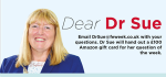 Dear Dr Sue (Edition 168)