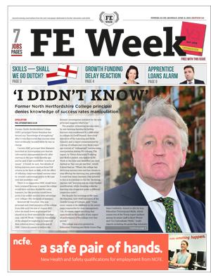 FE Week edition 141