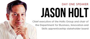 Apprenticeships as the jewel in the skills training crown