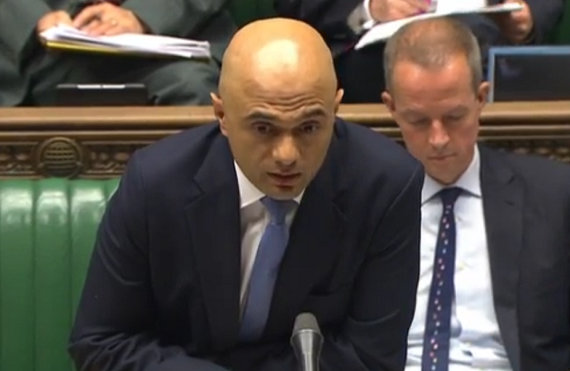 Javid refuses to rule out college closures in wake of cuts during grilling from MPs