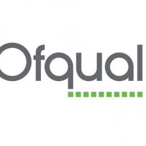 Ofqual logo web
