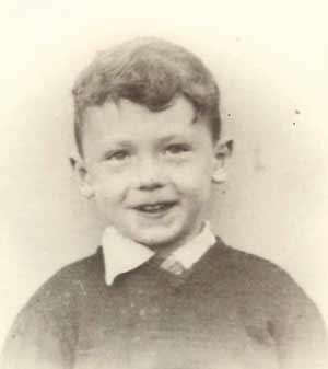 Willis aged 6