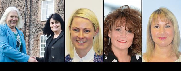 Edition 140: Lise-Lotte Olsen, Rebecca Kay, Natalie Wilson & Rayna Crawford-Jones