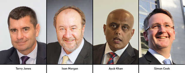 Edition 141: Terry Jones, Ioan Morgan, Ayub Khan & Simon Cook