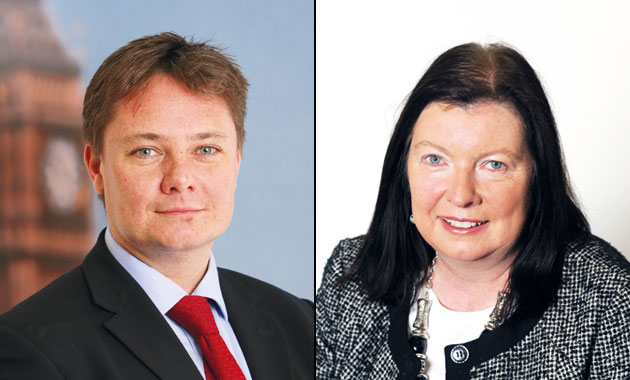 Labour MPs put their names forward for BIS committee chair