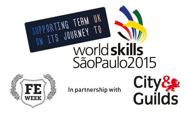 Go for it Team UK! Our competitors for WorldSkills Brazil are announced