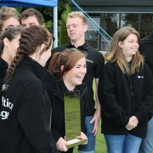 Brathay Apprentice Challenge Finale Sellafield