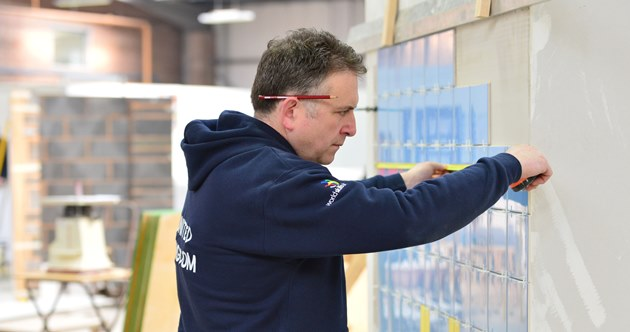 Overseeing WorldSkills Brazil build-up — a Team UK training manager's view